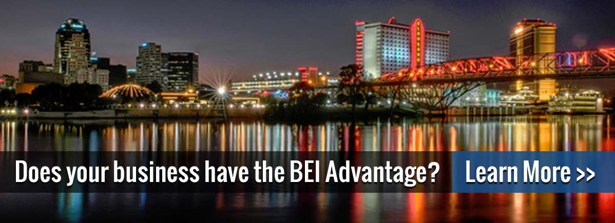 BEI Advantage